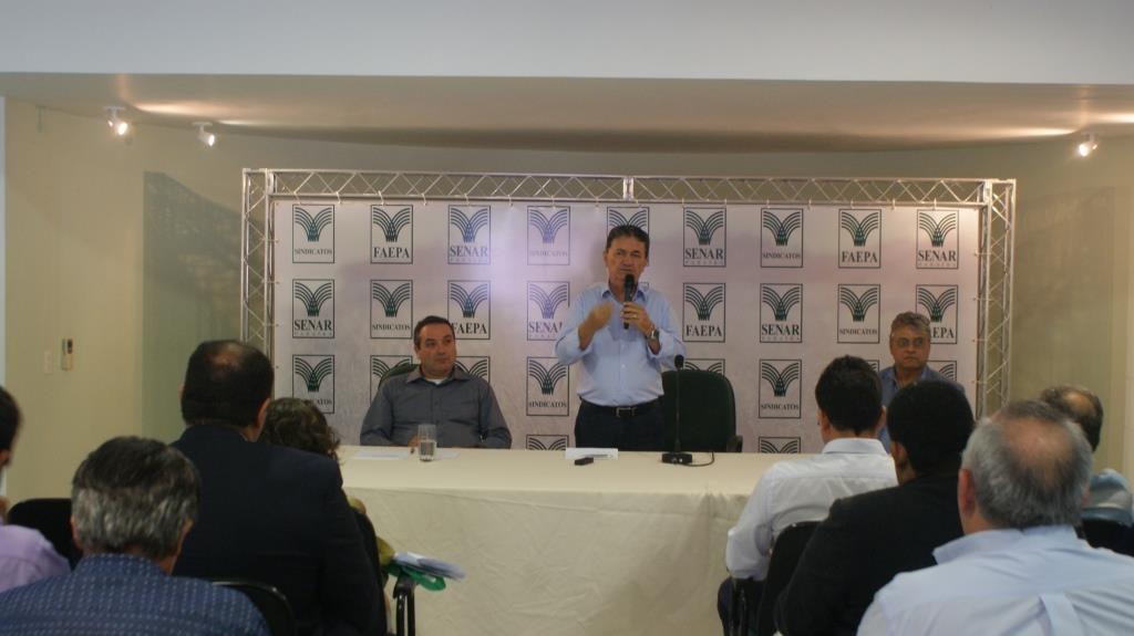 Evento foi lançado nesta segunda-feira (22) e acontecerá a partir do dia 18 de setembro, em João Pessoa