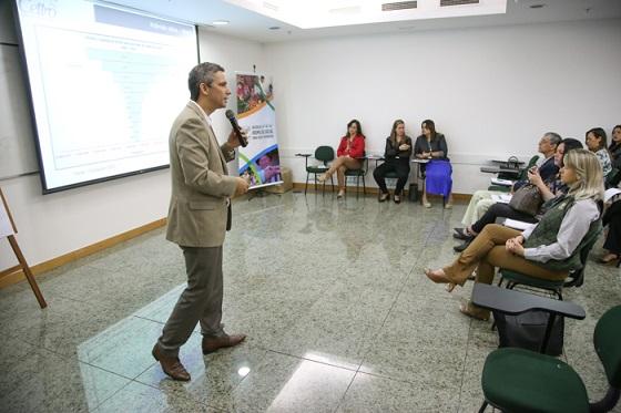 Dr. Fernando Vidigal, médico oncologista