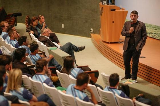 Daniel Carrara, secretário executivo SENAR Brasil