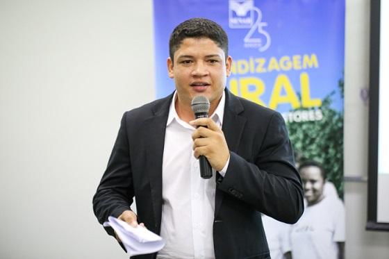 Leandro Santos