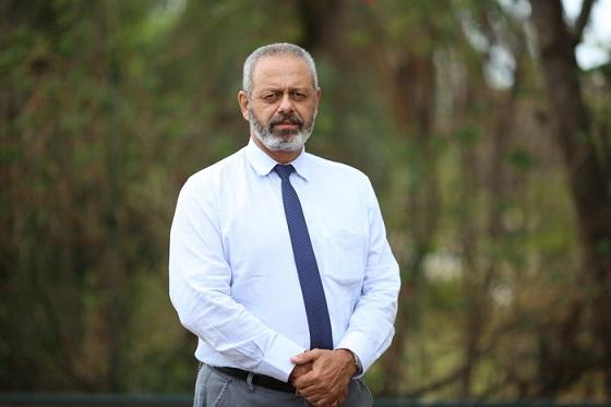 Mário Ronalsa, urologista da SBu.